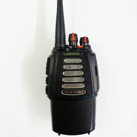 KENWOOD TK-F6 TURBO VHF
