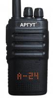 Радиостанция носимая (портативная) Аргут А-24