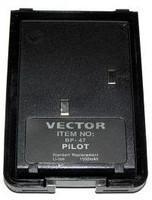 АККУМУЛЯТОР VECTOR BP-47 PILOT