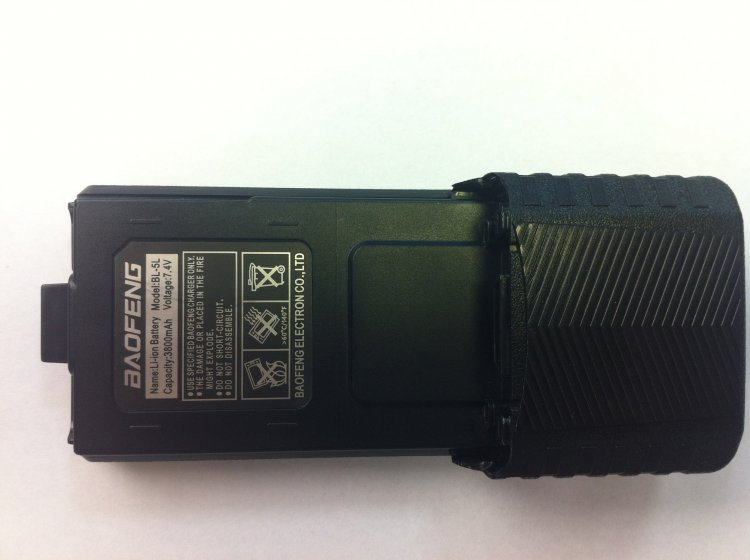 Аккумулятор BL-5L для TK F-8,TK F-8 DUAL