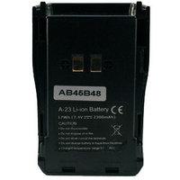 АКБ А-23/24 NEW LI-ON 2300 MAH аккумулятор