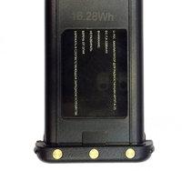 АКБ НА А-25, LI-POL, 2200 MAH аккумулятор