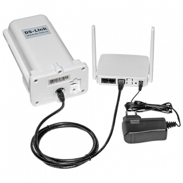 Комплект wifi 3g/4g ds-4g-5kit