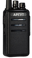 Радиостанция носимая (портативная) АРГУТ А-43