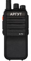Радиостанция носимая (портативная) АРГУТ А-73 DMR СТАНДАРТА