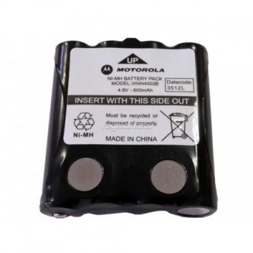 Motorola Аккумулятор IXNN4002B