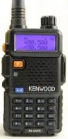 Kenwood TK-UVF8 Dual Band
